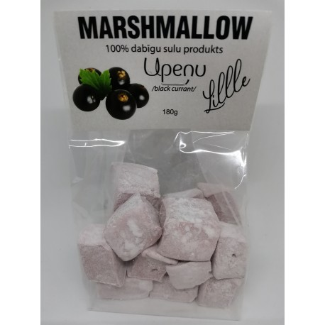 "Marshmallow ""Upeņu"""