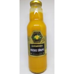 Medus sīrups ''smiltsērkšķis'' 750ml