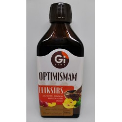 Eliksīrs Optimismam 250ml